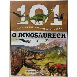 101 věcí, které bychom měli vědět o dinosauři
