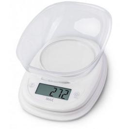 MAX Digitální kuchyňská váha (MKS1201W)