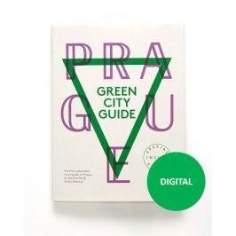 Day Jennifer, Hebrová Aneta,: Prague Green City Guide