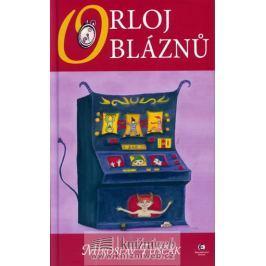 Tuščák Miroslav: Orloj bláznů - Hráčky 1