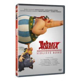 Asterix: Sídliště bohů   - DVD