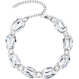 Preciosa Náramek Elegancy Crystal 6869 00 stříbro 925/1000