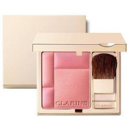 Clarins Rozjasňující tvářenka Blush Prodige (Illuminating Cheek Colour) 7,5 g (Odstín 07 Tawny Pink)