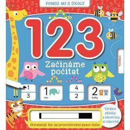 123 Začínáme počítat - Pomoz mi s úkoly