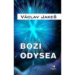Jakeš Václav: Boží odysea