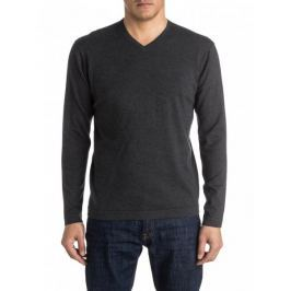 Quiksilver Everyday Kelvin V M Sweater Dark Grey Heather M