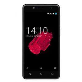 Prestigio Muze B5, 1GB/16GB, Dual SIM, Black