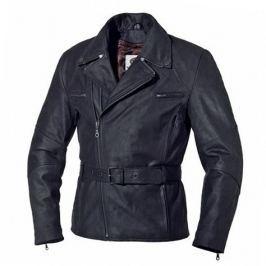 Held pánská bunda MULDER vel.60 černá kůže
