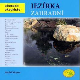 Urbanec Jakub: Jezírka zahradní - Abeceda akvaristy