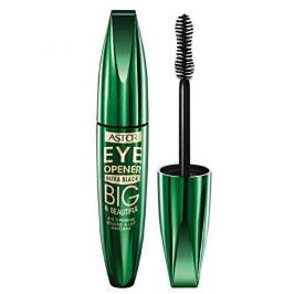 Astor Extra zvýrazňující řasenka Big & Beautiful (Eye Opener Mascara) 12 ml (Odstín 910 Ultra Black)