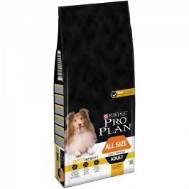 Purina Pro Plan Adult All sizes Light/Sterilised OPTIWEIGHT 14kg