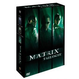 Trilogie Matrix (3DVD)   - DVD