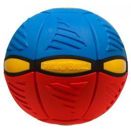 EP Line Phlat Ball V3 -modrá / červená