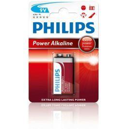 Philips 9V 1ks Power Alkaline (6LR61P1B/10)