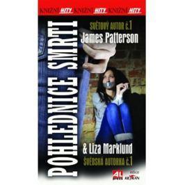 Patterson James, Marklund Liza,: Pohlednice smrti