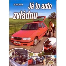 Kubeček Jiří Jakub: Já to auto zvládnu
