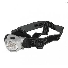 TIROSS Čelová svítilna - čelovka 8 LED