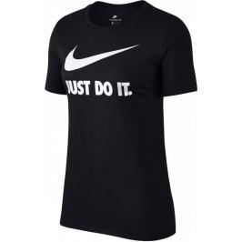 Nike W NSW TEE CREW JDI SWSH HBR S