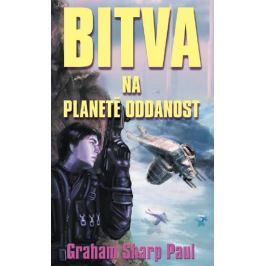 Graham Sharp Paul: Helfort 4 - Bitva na planetě oddanost