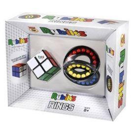 Rubik Rubikova kostka 2x2 + skladánka prsteny