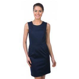Gant dámské šaty 32 tmavě modrá
