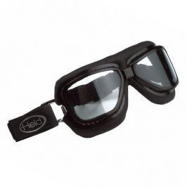 Held motocyklové brýle  CLASSIC, černý rám