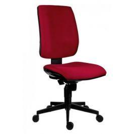 Kancelářská židle Bogota červená