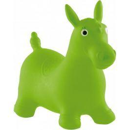 John Hopsadlo Ponny zelená