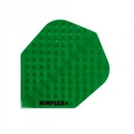 Harrows Letky Dimplex Extra Strong Green F0176
