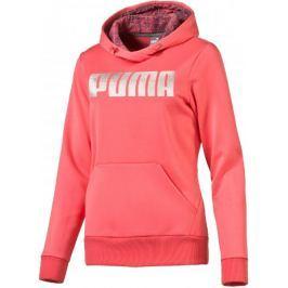 Puma Elevated Poly FL Hoody W Sunki S