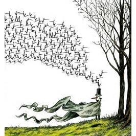 Liniers Ricardo: Macanudo 8