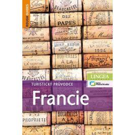 kolektiv autorů: Francie - Turistický průvodce - 3. vydání