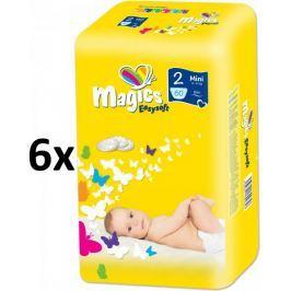 Magics Easysoft Mini (3-6kg) Megapack - 360ks