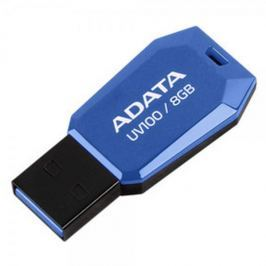 Adata UV100 8GB modrý (AUV100-8G-RBL)