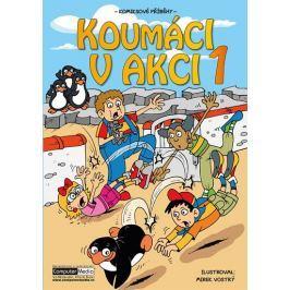 kolektiv autorů: Koumáci v akci 1