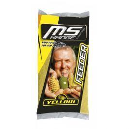 Saenger MS Range krmítková směs Carp Yellow 1kg