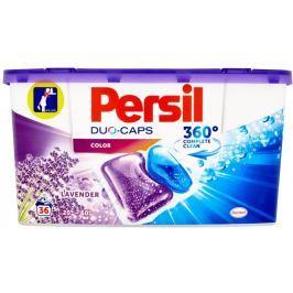 Persil DuoCaps Lavender Color box 36 ks