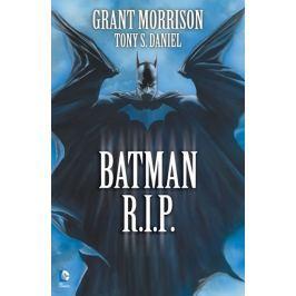Morrison Grant, Daniel Tony,: Batman R.I.P.