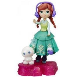 Disney Mini panenka se základními funkcemi - Anna
