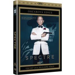Spectre  2DVD (edice Oscar)   - DVD