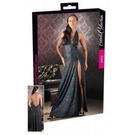 Dámské večerní šaty - Glamour (M)