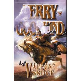 Goodkind Terry: Meč pravdy 15 - Válečná srdce