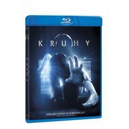 Kruhy   - Blu-ray