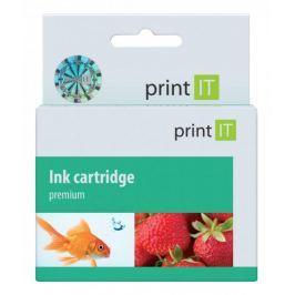 Print IT T1292, azurová