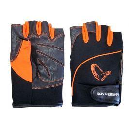 Savage Gear Rukavice ProTec Glove M