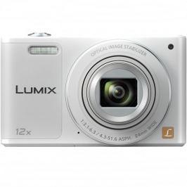 Panasonic Lumix DMC-SZ10EP-W (White)