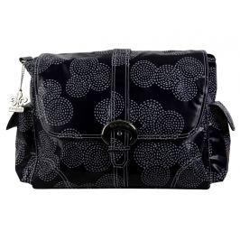 Kalencom Přebalovací taška Buckle Bag Stitches Navy