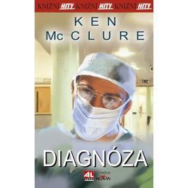 McClure Ken: Diagnóza