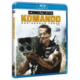 Komando   - Blu-ray