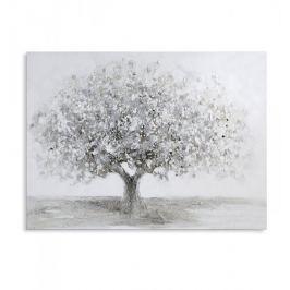 Papillon Obraz Big Tree 120x90 cm, olej na plátně
